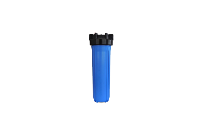 Carcaza de filtro