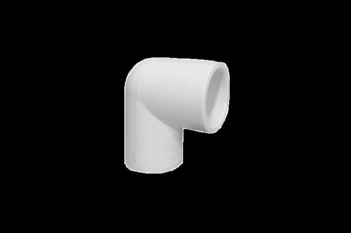 """Codo de PVC de 1"""" x 90°"""