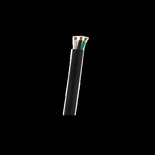 Cordón Caucho 3x 12 AWG (m)