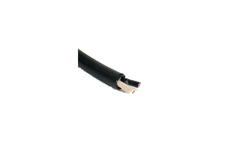 Cordon caucho 2 x 14 AWG (m)