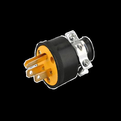 Plug polarizado (enchufe) 115 V