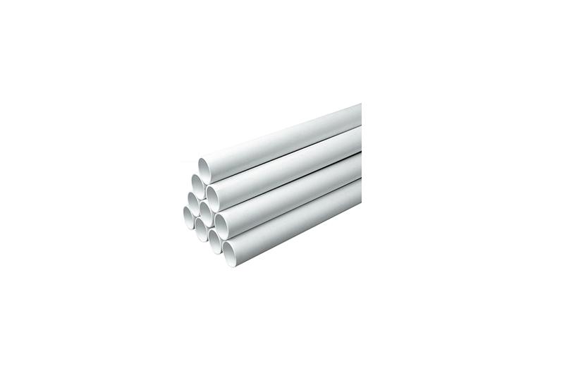 """Tubos de PVC de 1/2"""" SDR 40"""