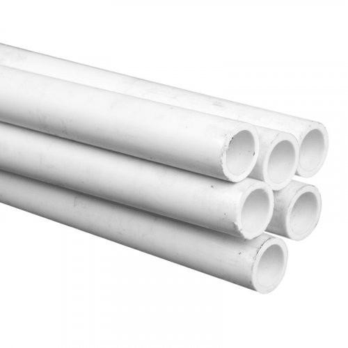 """Tubos de PVC 3/4"""" SDR 21"""