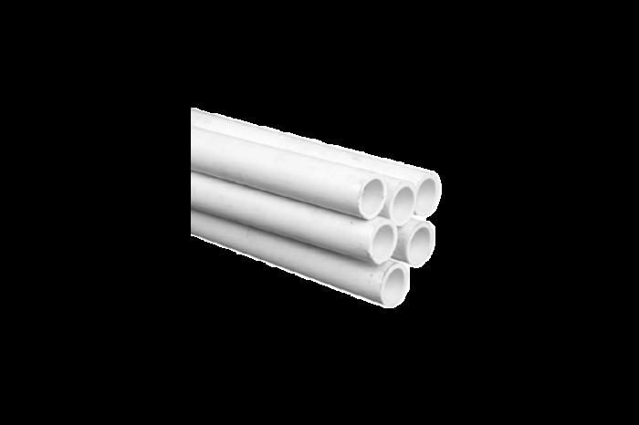 """Tubos de PVC de 1"""" SDR 26"""