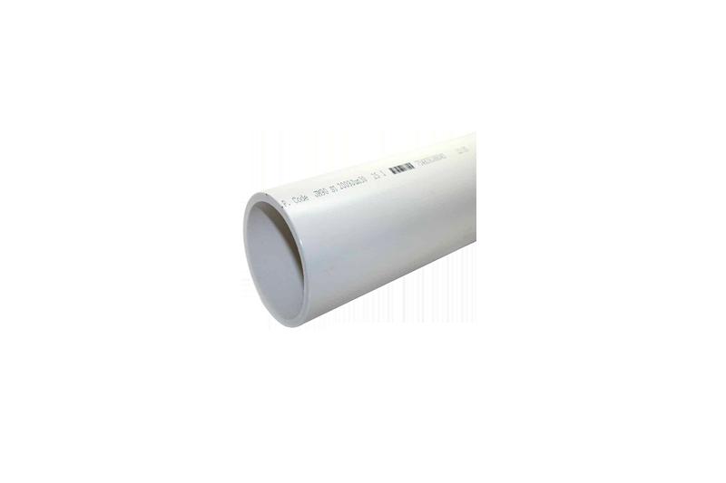"""Tubos de PVC de 1/2"""" SDR 13.5"""
