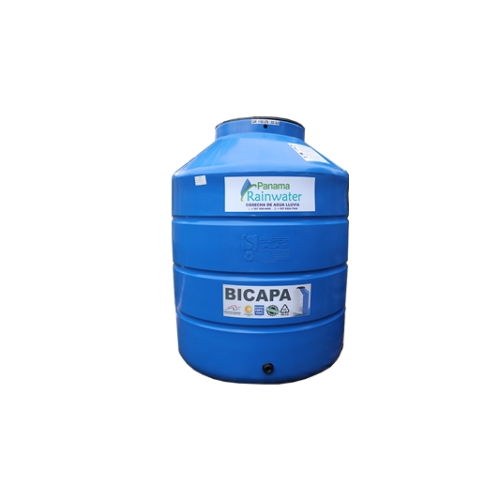 Tanque Bicapa 1150 L (303 gal)