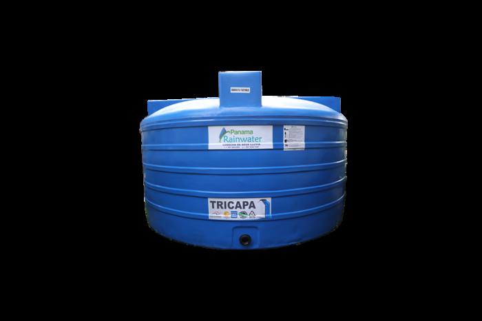 Tanque Bicapa 5000 (1,321 gal)