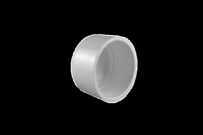 """Tapon PVC (Caps) 1/2"""""""